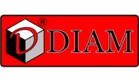 Виброплита DIAM
