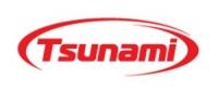 Снегоуборочная машина TSUNAMI