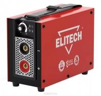 Сварочные аппараты - инверторы Elitech