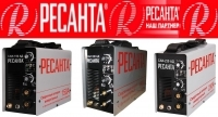 Аргоно-Дуговые аппараты Ресанта TIG (Tungsten Inert Gas)