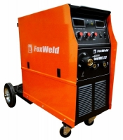 Сварочный инверторный полуавтомат FoxWeld