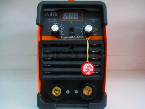 Купить Сварочный инвертор Redbo SuperARC 165 S цена 5800 руб