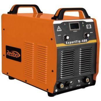 Купить Сварочный инвертор REDBO EXPERT TIG 400 цена 30400 руб