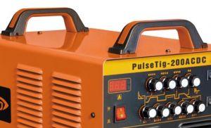 Купить Сварочный нвертор REDBO Pulse Tig 200 AC DC цена 31000 руб
