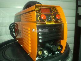 Купить Сварочный инвертор Redbo INTEC TIG 200 цена 11400 руб
