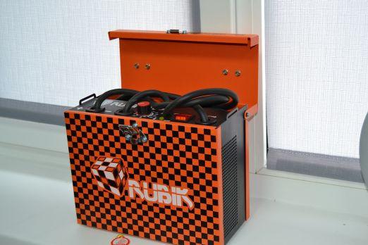 Купить Сварочный инверторный аппарат REDBO RUBIK 200 цена 6900 руб