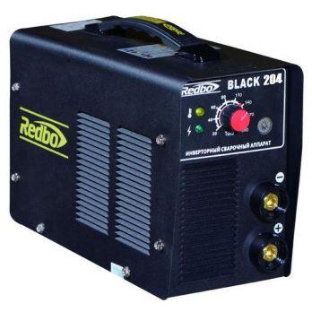 Купить Сварочный инверторный аппарат Redbo BLACK 204 цена 8000 руб Москва
