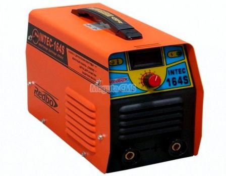 Купить Инверторный сварочный аппарат Redbo INTEC 164 S цена 7800 руб