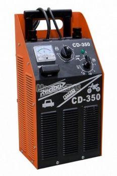 Пуско-Зарядное Устройство Redbo CD 350 цена 6200 руб