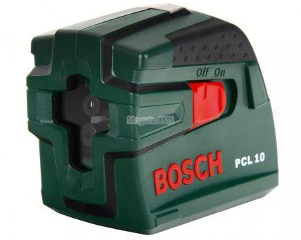 Bosch PCL 10 Basic цена 2800 руб Москва