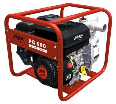Купить мотопомпу бензиновую Fubag PG-600 Цена 9500 руб
