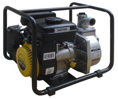 Купить Мотопомпа Huter MP 40 цена 6500 руб