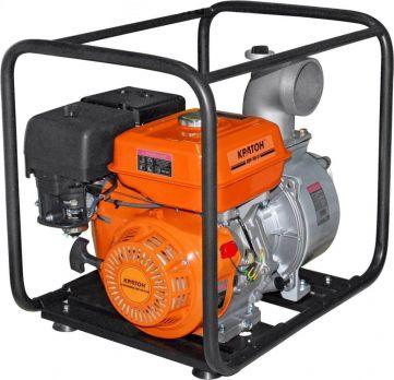 Купить Мотопомпа бензиновая Кратон GWP 50 02 H цена 7000 руб