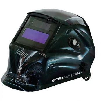 Купить Маска сварщика Fubag OPTIMA TEAM 9 13 BLACK цена 2600 руб Москва