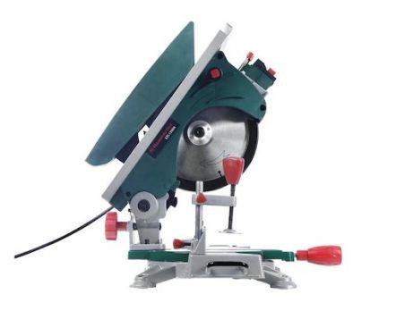 Купить Пила торцовочная Hammer Flex STL 1200 A цена 7500 руб Москва