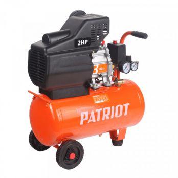 Купить Компрессор воздушный Patriot PRO 24 210 L цена 4700 руб Москва