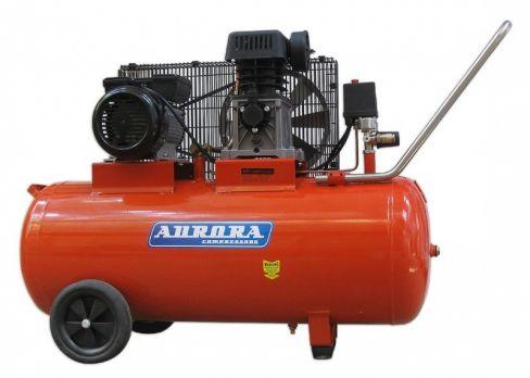 Компрессор воздушный AURORA STORM 100