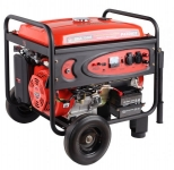 Купить Бензиновый генератор PATRIOT SRGE 7200 E цена 24780 руб Москва