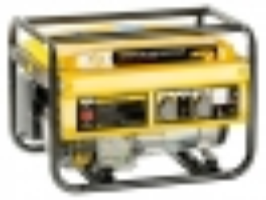 Бензиновый генератор DENZEL GE 2500