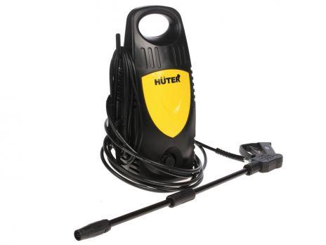 Купить Моющий аппарат HUTER W 105 QC цена 3680 руб.