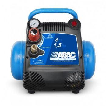 Безмасляный компрессор ABAC START 015