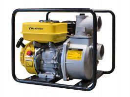 Купить Мотопомпа бензиновая CHAMPION GP 80 цена 9500 руб