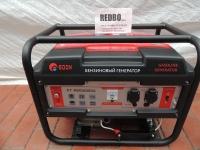 Бензиновый генератор Redbo PT RWD 6000 A