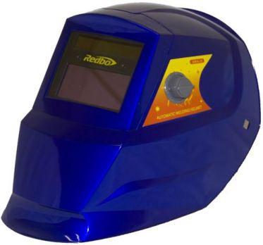 Купить Маска сварщика Redbo LYG 6500 цена 1550 руб Москва