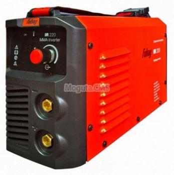 Купить Сварочный аппарат Fubag IR 220 цена 6000 руб