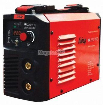 Купить Сварочный аппарат Fubag IR 220 VRD цена 8800 руб