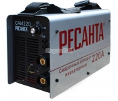 Купить Сварочный аппарат Ресанта САИ 220 Цена 5400 руб.