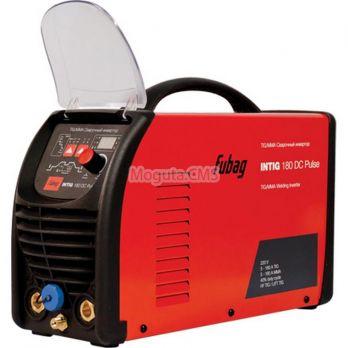Купить Аргонно дуговой инвертор Fubag INTIG 180 DC PULSE цена 20100 руб