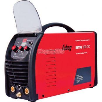 Купить Аргонно дуговой инвертор Fubag INTIG 200 DC цена 22400 руб