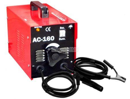Купить Сварочный трансформатор ELITECH АС 160 цена 4400 руб