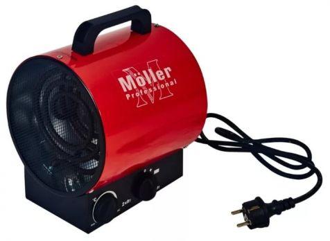Купить Электрическая тепловая пушка Moller FH 10 30 цена 2250 руб Москва