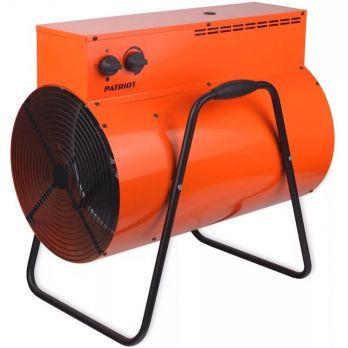 Купить Электрическая тепловая пушка PATRIOT PT-R 24 цена 12800 руб Москва