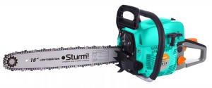Купить Бензопила Sturm GC 99522 B цена 3900 руб Москва