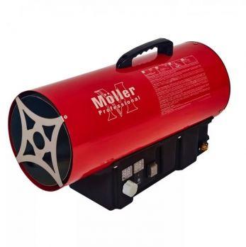 Газовая тепловая пушка Moller GH 15 H NEW