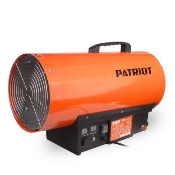 Газовая тепловая пушка PATRIOT GSC 507