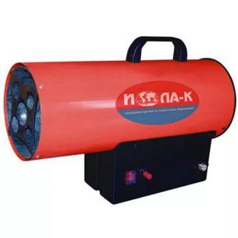 Газовая тепловая пушка Иола ИК-30 Н