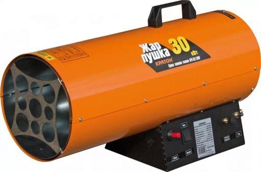 Газовая тепловая пушка Кратон Жар-пушка GFH-30/1000