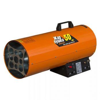 Газовая тепловая пушка Кратон Жар-пушка GFH-50/1000
