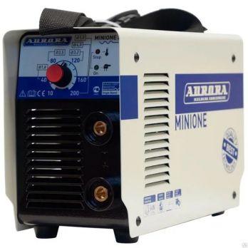 Купить Сварочный инвертор AURORA MINIONE 2000 IGBT Цена 8100 руб