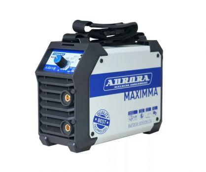 Купить Сварочный инвертор Aurora MAXIMMA 1600 IGBT Цена 6700 руб