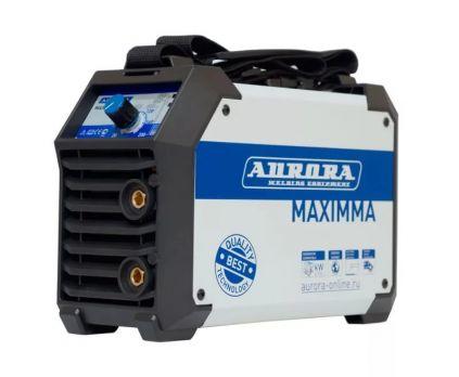 Купить Сварочный инвертор Aurora MAXIMMA 2000 IGBT Цена 8300 руб