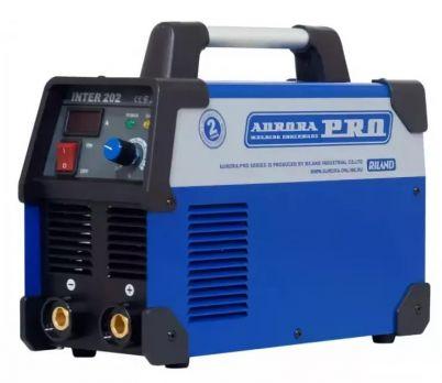 Купить Сварочный инвертор Aurora PRO INTER 202 Mosfet Цена 9300 руб