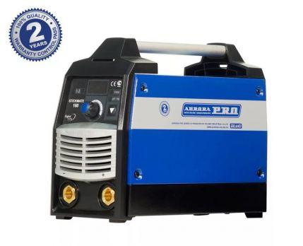 Купить Сварочный инвертор Aurora PRO STICKMATE 160 IGBT Цена 9000 руб