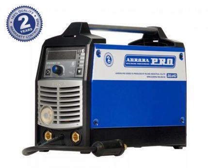 Купить Синергетический сварочный инверторный полуавтомат Aurora PRO SPEEDWAY 160 IGBT Цена 23000 руб