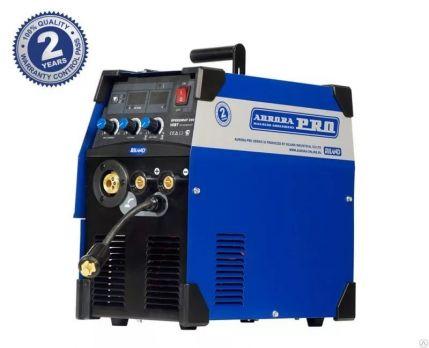 Купить Синергетический сварочный инверторный полуавтомат Aurora PRO SPEEDWAY 200 IGBT Цена 29500 руб