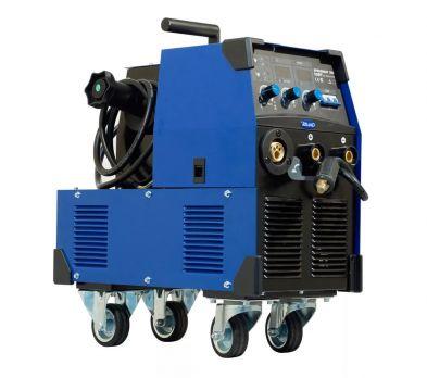 Купить Инверторный сварочный полуавтомат Aurora PRO Speedwey 300 Цена 63000 руб